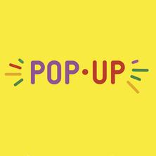 Pop-up: L'Art dans le parc