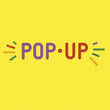 Pop-up: L'Art dans le parc