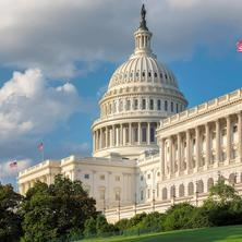 Voyage à Washington