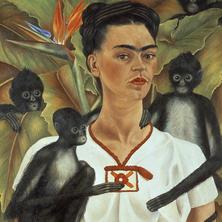 Visite audio Frida Kahlo, Diego Rivera et le modernisme mexicain