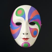 Les pédagos créatives -masque